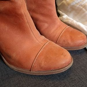 LL Bean Signature Ankle Booties